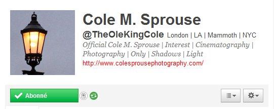 . 22 Mai 2011 ~ Cole & Dylan at Fashion For Japan En exclusivité, les dernières news de nos jumeaux ! Cole a Twitter ! + Dylan at the ASCAP Banquet  .