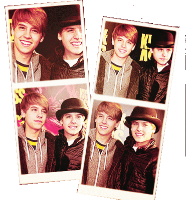 • Your 1st French Source about our Disney's twins Cole & Dylan Sprouse ! ©