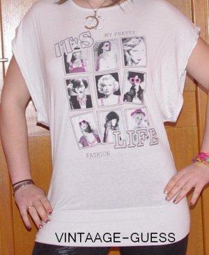 Tee-shirt/tunique .