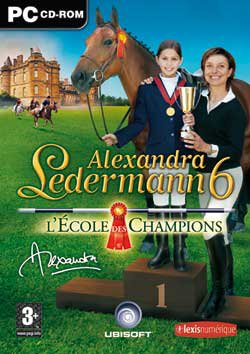 Alexandra ledermann 6.