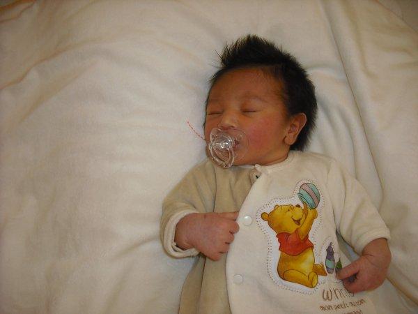 mon neveu que j'aime kan il été ancore a l'opital