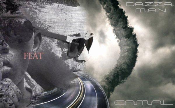 Dazza man feat Gamal_La musique est bonne !!! (2013)