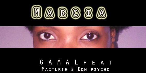 MARCIA / Marcia (2015)