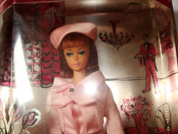 Fashion Luncheon Barbie