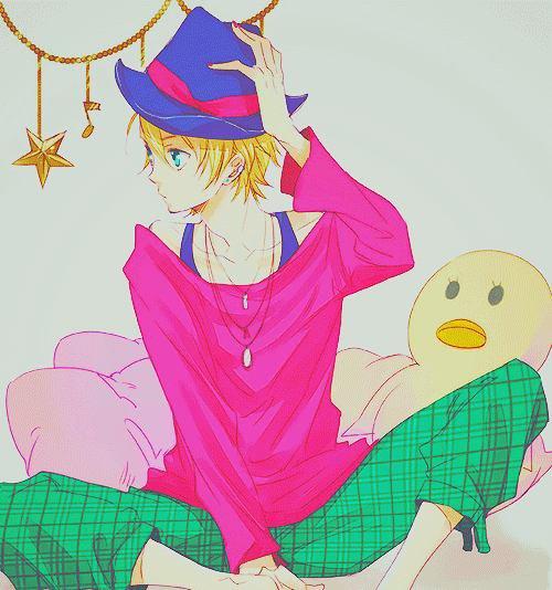 ♔ Syo Kurusu 【 Admin 】♔