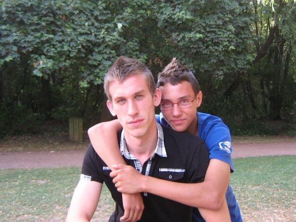 !!!.*_* julien et mon amour*_*{<3...]!!!.