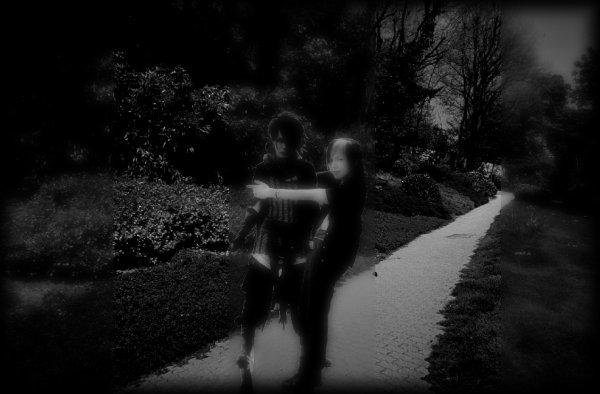 Chapitre 104 - Headache RelationShip : Rapprochements