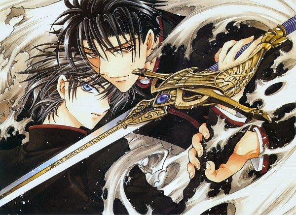 Kureiji sekai (rpg) un monde fantastique ou démons, anges humains... se confronte