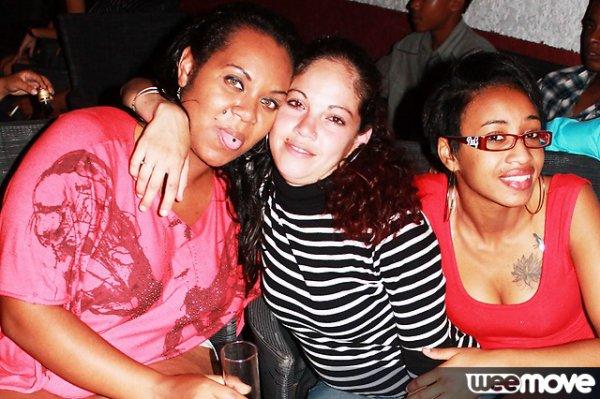 SAMEDI 15 DECEMBRE AU RED WHITE