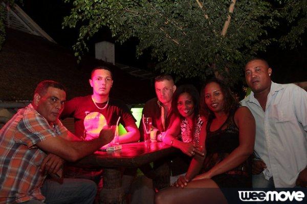 SOIREE AFTER CLUB DU DIMANCHE