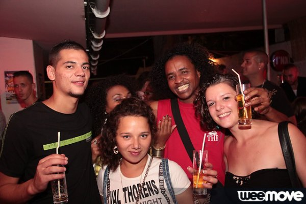 AFTER CLUB DU 13 JANVIER