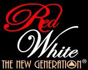 "RED WHITE ""THE NEW GENERATION """