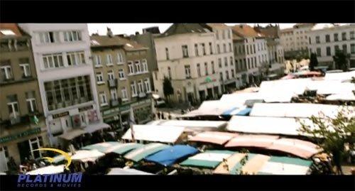 "clip ""BRUXAGHREB"" - TIIW TIIW feat. SAAD & REDOUANE LA DEGLINGUE (Platinum Records)"