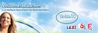 www.vos-dents-blanches.fr - Le meilleur site pour votre blanchiment des dents