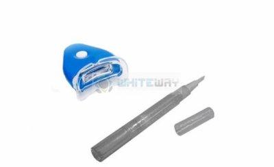 Stylo de blanchiment dentaire