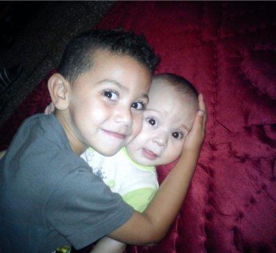 Wissam & Chakib