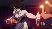 Rosario + vampire (suite)