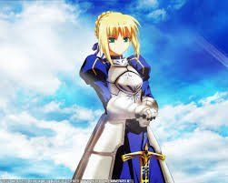 Fate/stay nignt (Suite)