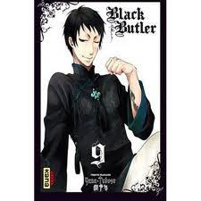 Black butler tome (suite)
