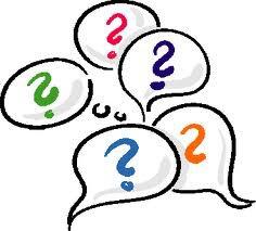 LE COIN DES QUESTIONS