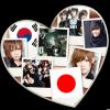 J-rockx3K-pop