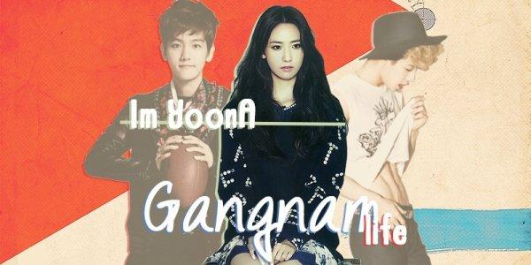 RPG : Gangnam Life