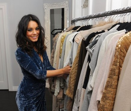 Vanessa Hudgens, she's perfect. ♥