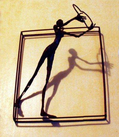 Sophie Jouan Sculpture