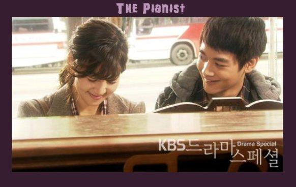 """INFO $H!Nee : MinHo Fait un drama """"The Pianist"""" / JongHyun fait partie d'un autre groupe """"SM The ballad""""  plus d'info en dessous ...."""