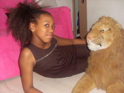 Windy-shOuw &é Naanou Roots ♥