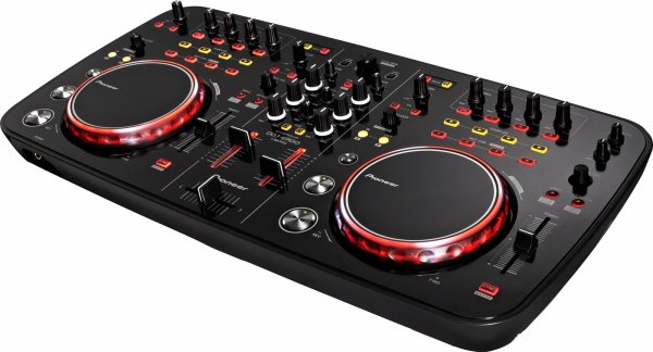 nouvelle table dj pioneer