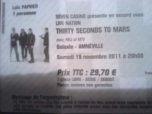 Un concert tout simplement magnifique !!!!!