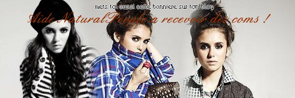 23/01/2012 Nouveau Photoshoot pour lequel Nina à poser.  Ton Avis?