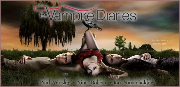 15/08/2012 Tout ce que tu as besoin de savoir sur la saison 4 de The Vampire Diaries !  Ton Avis?