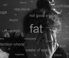 Le taux de suicide à cause de l'humiliation.