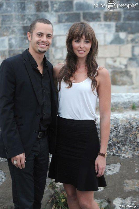 Adil et Laura