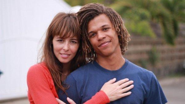 Laura et Jules
