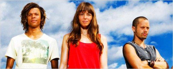 Jules Laura et Adil