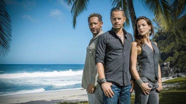 Saison 4 Episode 67 - Le trio