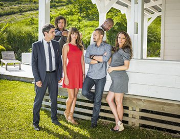 Saison 5 Episode 9 - Retour vers le no future