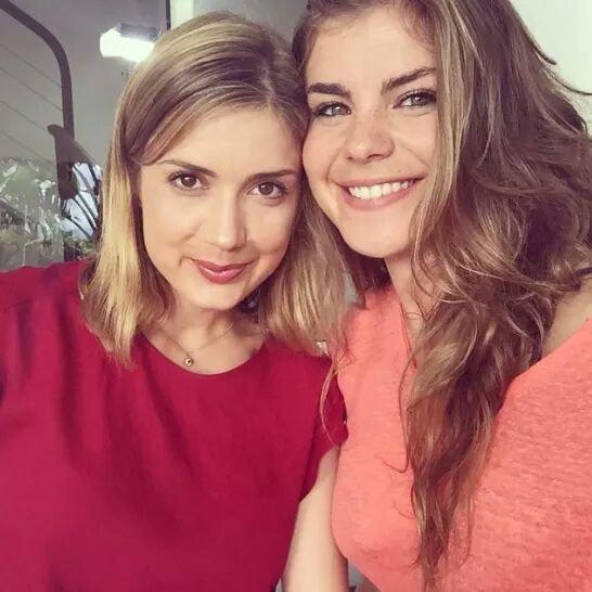 Eva & Lulu