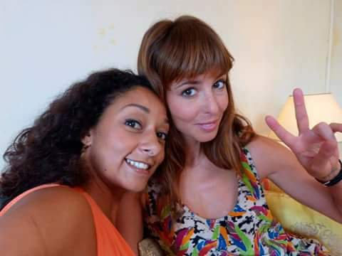 Nine & Laura