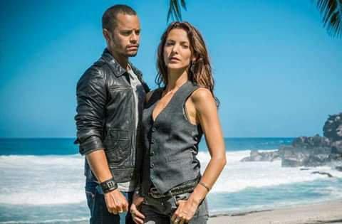 Adil et Angèle