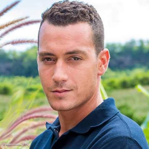 Maxime Juan
