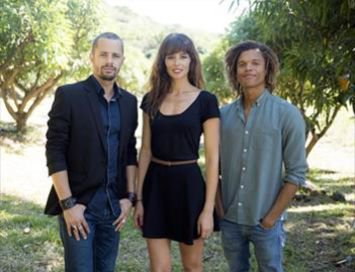 Saison 6 Episode 54 - Showtime