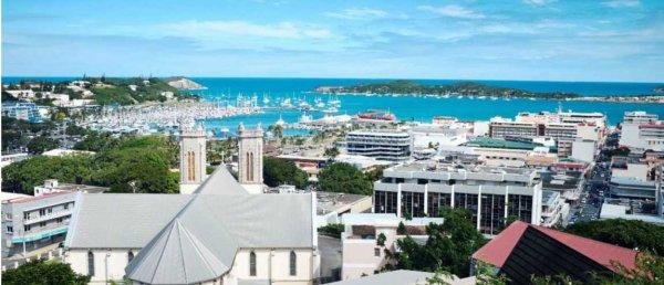 OPJ, Pacifique Sud (France Ô) : date, intrigues, casting… Tout savoir sur le nouveau feuilleton de France Télévisions