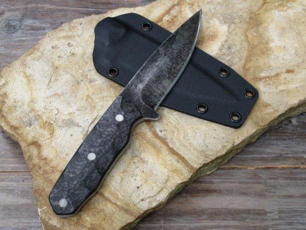 knife handle material