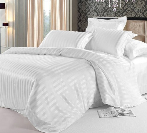Seamless Silk Bedding Set Elizabeth