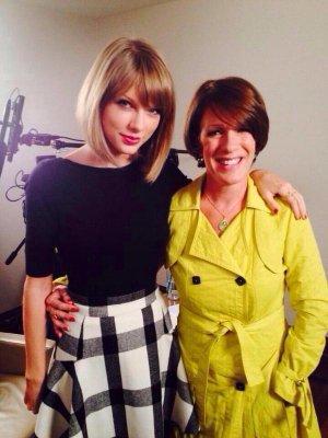 Récapitulatif : Taylor à Montréal - 25/09/14