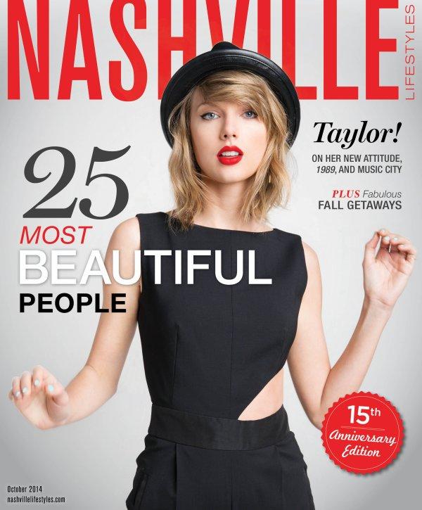 Nashville Lifestyles - Octobre 2014
